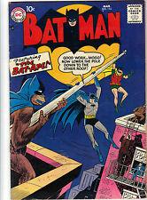 Batman   #114   FN