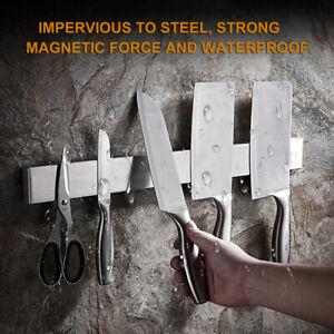 Magnetisch Messerhalter Magnetischer Messerblock Magnetleiste Messerblöcke 30cm