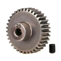Traxxas 35-Tooth 48-Pitch Pinion Gear 35T w/Set Screw for 4-Tec 2.0 VXL - 2435