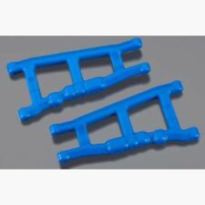RPM 80705 Front or Rear A-Arms Blue Slash Stampede 4X4 4wd pair