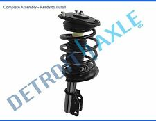 Front Complete Struts 2006 2007 2008 2009 2010 2011 Cadillac DTS & Buick Lucerne