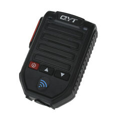QYT BT-89 VHF/UHF Wireless Bluetooth Miccrophone for KT-7900D/8900D Mobile Radio