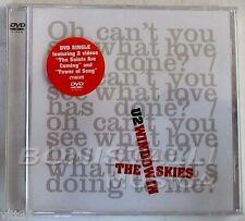 U2 - WINDOW IN THE SKIES - DVD Single Sigillato