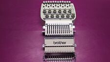 Brother Embroidery Machine Bes 1260 1240 Bc Complete Head 12 Needle Assy Tensio
