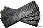 THE BEST Custom Knife Maker Artisan 3D Carbon Fiber Handle Scales 1.5