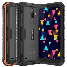 5.7 Blackview BV5900 3GB+32GB Waterproof 4G Smartphone Dual SIM 5580mAh Unlocked