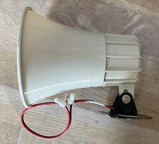 Amseco SSH-54 Alarm Horn Speaker