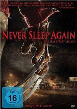 Sean Schafer Hennessy - Never Sleep Again