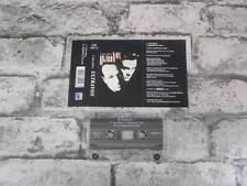 ULTRAVOX - I Am Alive (Single) / Cassette Album Tape / 3092