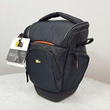 CASE LOGIC SLRC-201 SLR Zoom Holster Camera + Lens Bag NEW (Aus Seller)