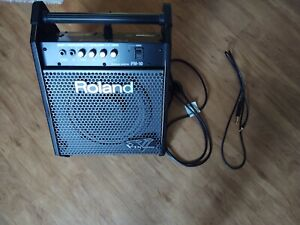 Roland PM-10 V-Drums Personal Monitor Speaker