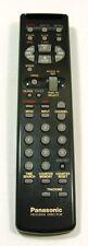 Panasonic VSQS1240 Program Director MB Universal Remote Control