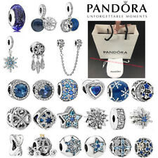 Genuine Pandora Charm S925 ALE Sterling Silver Free Gift Bag Free P&P Brand NEW