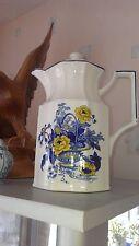 Decorative Wedgwood Pottery Tea Pots