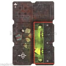 SAS23 ROOM CARD 4 ASSASSINORUM WARHAMMER 40,000 BITZ W40K