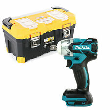 Makita DTW285 18V Brushless Impact Wrench With 22inch/56cm Tool Storage Box