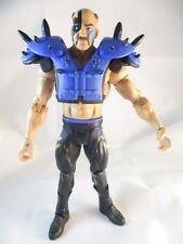 WWE Battle Pack 34 Legion of Doom Road Warriors Hawk L.O.D. Figure Mattel 2014
