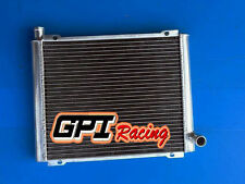 CAN AM OUTLANDER/MAX/RENEGADE L 450/500/650/800/1000 12-16 13 ALUMINUM RADIATOR