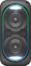 Cassa Bluetooth SONY Sistema Multimediale NFC USB colore Nero GTK-XB60
