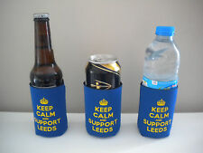 Leeds Bottle & Can Cooler Fan Gift  BUY 2 GET 1 FREE!