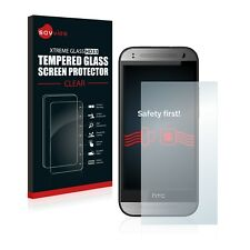 TEMPERED GLASS SCREEN PROTECTOR for HTC One M8s