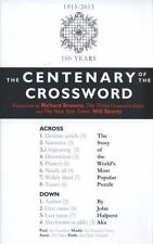 The Centenary of the Crossword: The Story of the World's Most Popular Puzzle