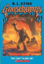 Goosebumps: You Can't Scare Me! No. 15 by R. L. Stine (2004, Paperback)