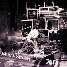 Elliot Smith XO LP Vinyl 180gm Reissue NEW 2017
