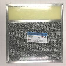 LGC-7316 Grease Charcoal Combo Filter w/Lens for Whirlpool 883149 WP8190232