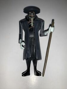 DC Universe Justice League Unlimited Scarecrow Loose Figure Fan Collection