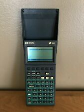 Hewlett Packard 38G Graphic Calculator - Tested and Working