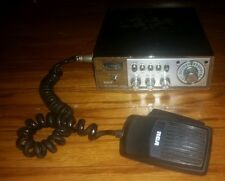 Rca Cb Co-Pilot 14T301 Cb Radio with original manual and microphone Estate Find