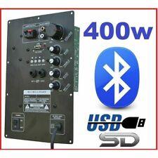 Modulo Amplificatore Finale Audio USB MP3 Per Casse Acustiche Amplificate Attive