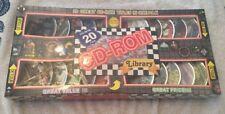 Kasco Set Of (20) Cd-rom Games