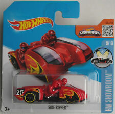 Hot Wheels - Side Ripper rot Neu/OVP