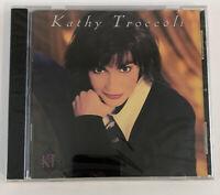 Kathy Troccoli - Self-Titled 2017 CD - New Sealed