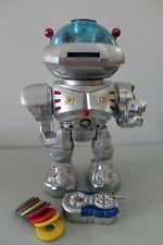 Westminster Mr Robot Remote Disc Shooting Robot