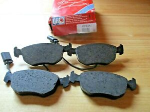 BP834 New QH Front Brake Pads Ford Mondeo 2.0i 2.5i Scorpio 2.9i Cosworth