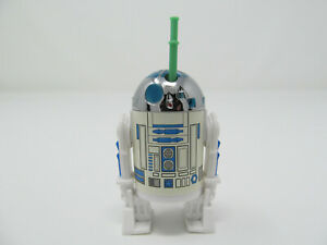 Repro R2-D2 with Pop-up Lightsaber vintage-style Star Wars custom action figure