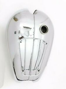 TRIUMPH TWIN 6T THUNDERBIRD CHROMED PETROL TANK  - |Fit For