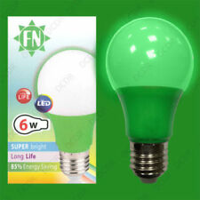 Standard 265V 6W Light Bulbs