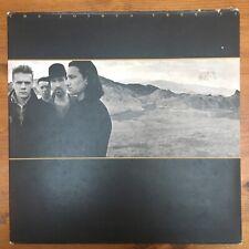 U2 – A Árvore De Joshua (vinyl) U26
