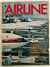 RARE Airline Quarterly Fall 1977 Volume 1, Number 2