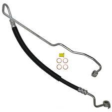 Power Steering Pressure Line Hose Assembly-Pressure Line Assembly fits Lancer