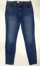 S & Co / Style & Co Jeans Skinny Jegging Women's Size 10 Stretch Med Wash