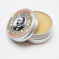 Captain Fawcett's Expedition Strength Moustache Wax - Shipping from UK