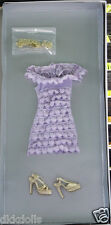 Tonner Purple Haze  Outfit Only for 16 In. Cami & Jon Fashion Dolls, 2013