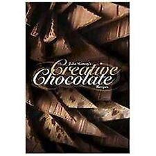 John Slattery's Creative Chocolate (Hardback or Cased Book)