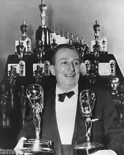 Walt Disney Oscar Award 8x10 Photo 011