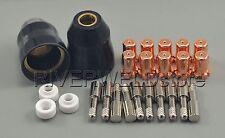 Plasma Tip Electrode 9-6506 9-6500 Thermal Dynamics PCH -26 M28 M-35 M-40 25pcs